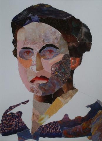 Emmy Noëther was een Duitse vrouwelijke wiskundige die een belangrijke bijdrage heeft geleverd aan de abstracte algebra (1882-1935)