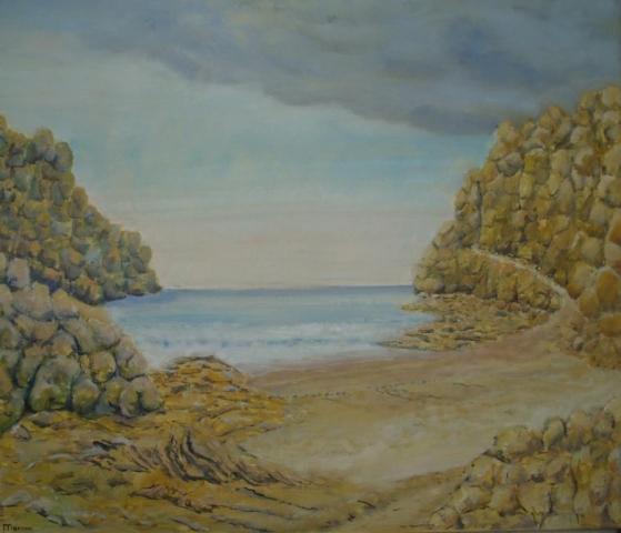 overgeschilderd
